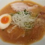 麺屋 匠(たくみ) で食べてみた!岡山駅のランチにおススメ