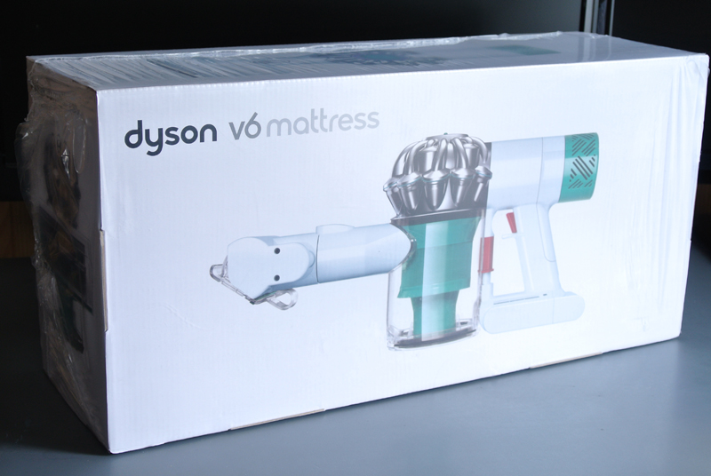 ダイソン V6 マットレス