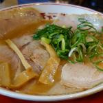 天下一品総本店(京都府京都市)で食べてみたが違いがよく分からなかった件