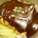 味司野村でドミグラスソースカツ丼を堪能!岡山名物デミカツ丼発祥の地