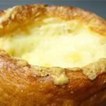 リトルマーメイドのデンマークチーズのパン「マリボー」がチーズたっぷりでウマイ!