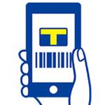 TSUTAYAアプリでモバイルTカードに登録するとスマホでTマネーが使えるように!