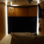 大阪のカプセルホテルまとめ!おススメや大浴場・サウナがある場所紹介