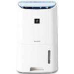コンプレッサー式除湿器を夏場のエアコンの湿度戻り対策用に購入