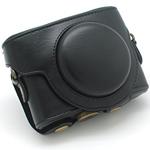SONYのRX100 M5のカメラケースを購入して使った感想