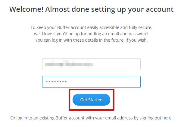 Bufferの登録
